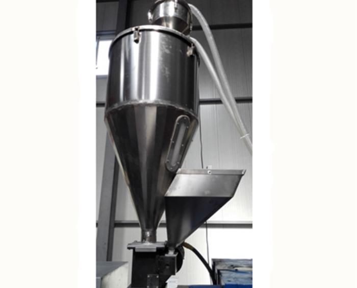 Прибор воронки для добавления материала на прядильной машине мультифиламента FDY/BCF/POY