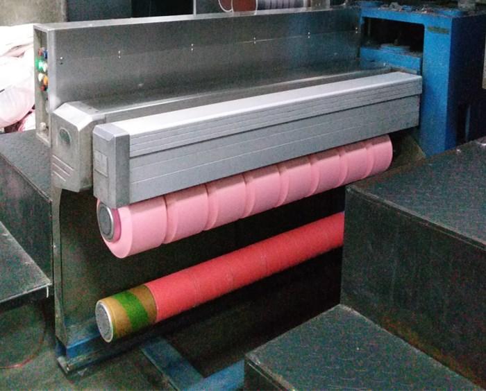 Прядильная машина для полного растяжения полипропилена JM181