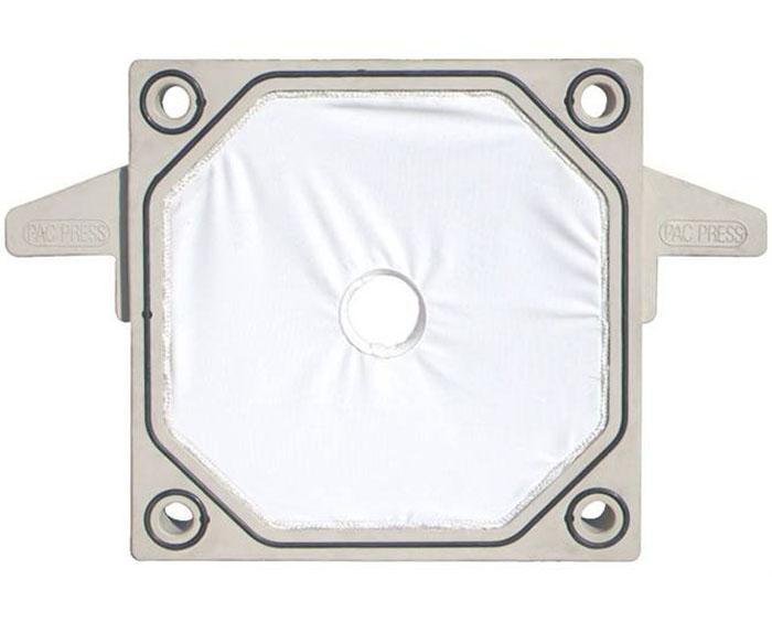 промышленная ткань для фильтра